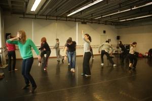 18 Cognition, danse et performance, credits Rachel Van de Meerssche