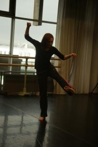 3B Cognition, danse et performance, credits Rachel Van de Meerssche
