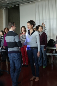6 Dansescience, Credits Rachel Van de Meerssche, Labex Arts H2H